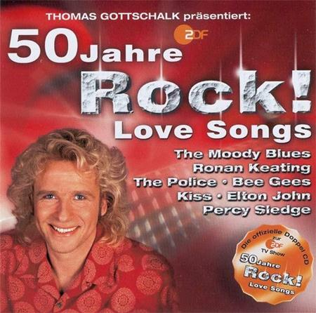 Fleetwood Mac - Thomas Gottschalk Prdsentiert 50 Jahre Rock! [Disc 2] - Zortam Music