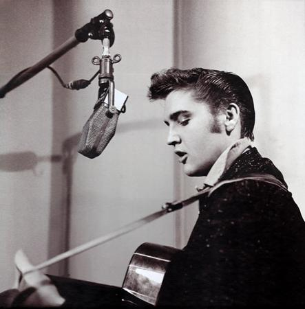 Elvis Presley - Dreamboats And Petticoats - At The Hop! - Zortam Music