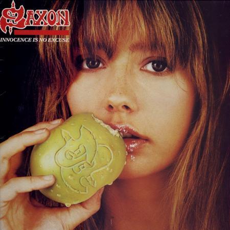 Saxon - Innocence Is No Excuse [Bonus Tracks] - Zortam Music