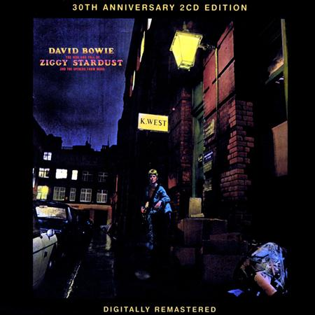 David Bowie - The Rise And Fall Of Ziggy Stardust And The Spiders From Mars 30th Anniversary Edition [disc 2] - Zortam Music
