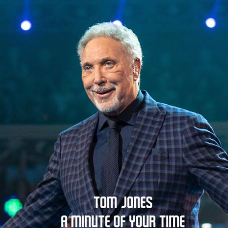 Tom Jones - Looking Out My Window / A Minute of Your Time - Zortam Music