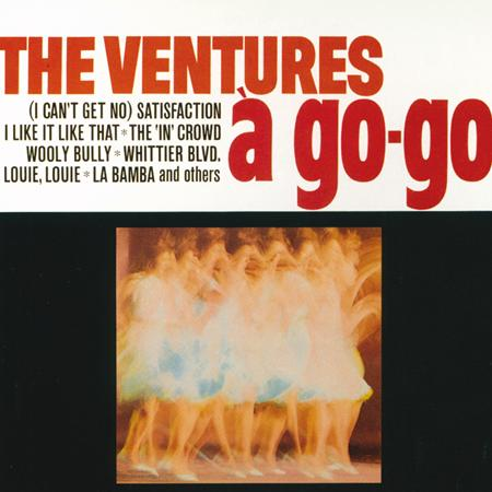 The Ventures - Ventures A Go-Go - Zortam Music