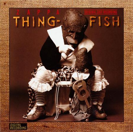 Frank Zappa - Thing-Fish (2 of 2) - Zortam Music