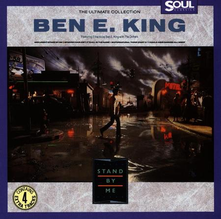 Ben E. King - Soul The Collection - Zortam Music