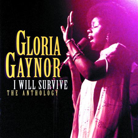 Gloria Gaynor - I Will Survive The Anthology [disc 1] - Zortam Music