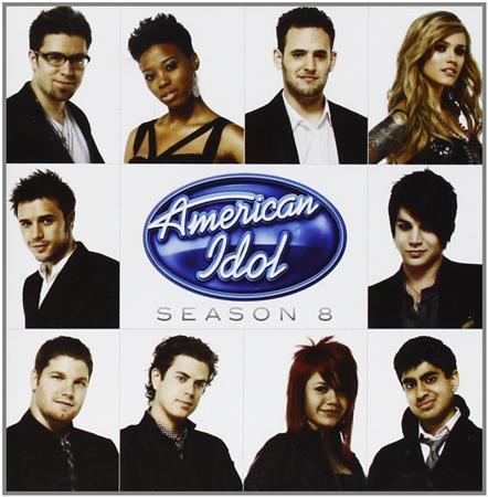 Adam Lambert - American Idol Season 8 The 5 Song EP - Zortam Music