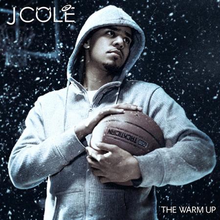 J. Cole - The Warm Up - Zortam Music