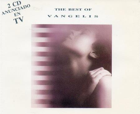 Vangelis - The Best Of Vangelis [Disc 1] - Zortam Music