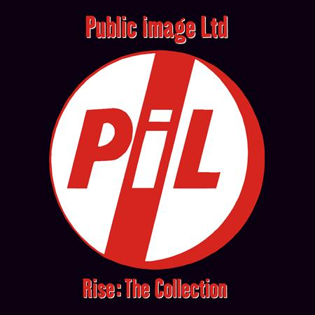 Public Image Ltd - RISE:THE COLLECTION - Zortam Music
