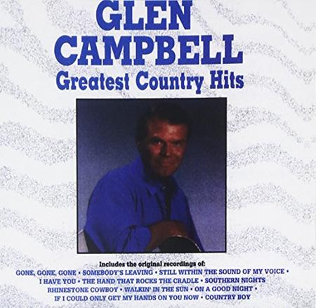 Glen Campbell - Superstars Of Country Party Time (Disc 2) - Zortam Music