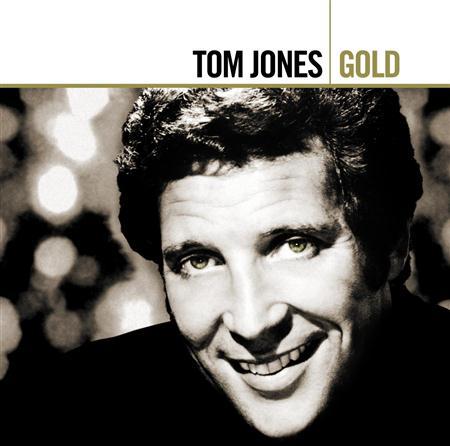 Tom Jones - Radio 10 Gold Top 4000 Dossier - Zortam Music