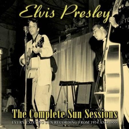 Elvis Presley - The Complete Burbank Sessions, - Zortam Music
