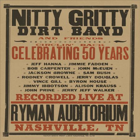 NITTY GRITTY DIRT BAND - Rhino Hi-Five: Nitty Gritty Di - Zortam Music
