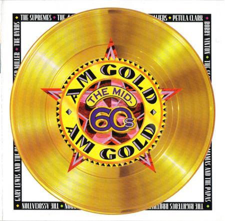 Petula clark - AM Gold - The Mid-60