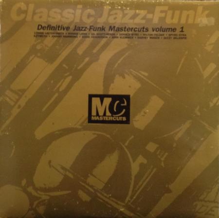The Isley Brothers - Classic Jazz-Funk Definitive Mastercuts, Vol. 1 - Zortam Music
