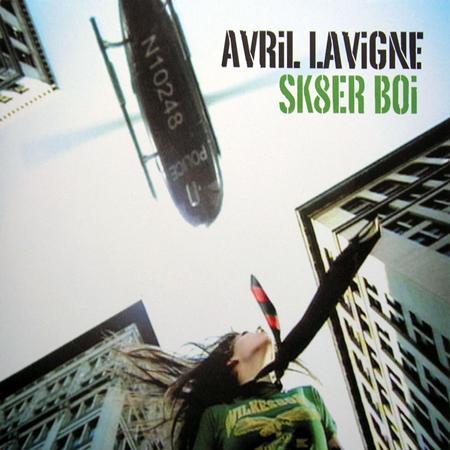 Avril Lavigne - Sk8er Boi [Single] - Zortam Music