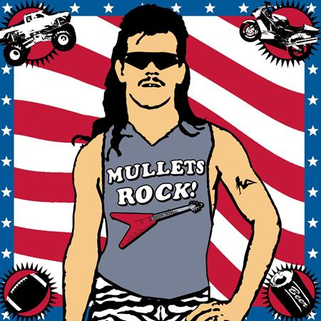 Alice Cooper - Mullets Rock! - Zortam Music