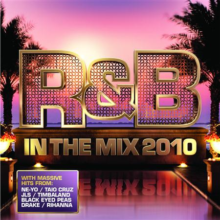 Various Artists - R&B In The Mix 2010 (Cd 1) - Zortam Music