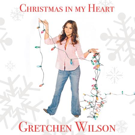 Gretchen Wilson - Christmas In My Heart - Zortam Music