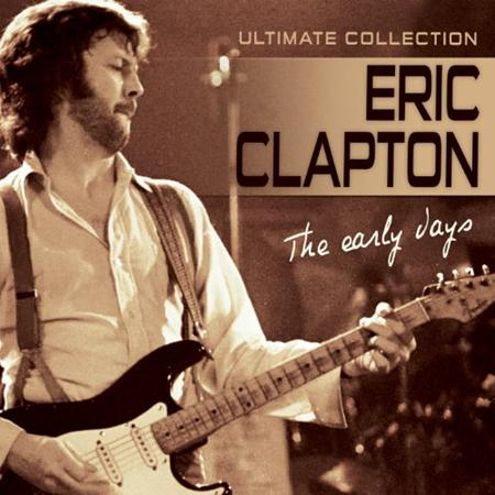 Eric Clapton - The Roots Of Eric Clapton... The Early Years [Disc 1] - Zortam Music