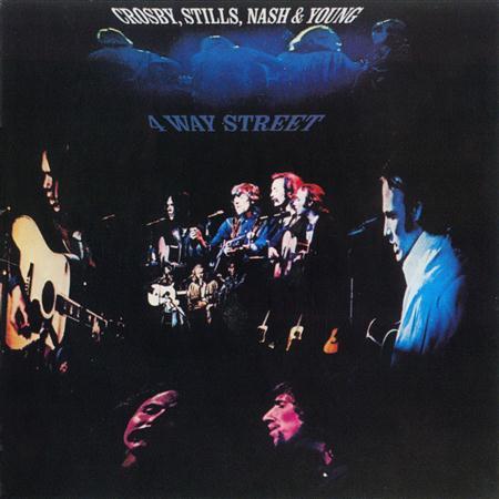 Crosby, Stills, Nash &Amp; Young - 1969 1999 - Zortam Music