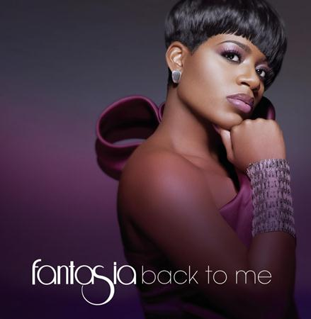 Fantasia - 2010年8月欧美新歌速递1 - Zortam Music