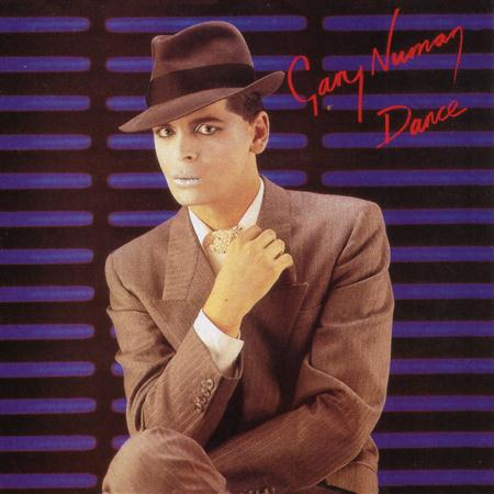 Gary Numan - 25 Years Of Rock