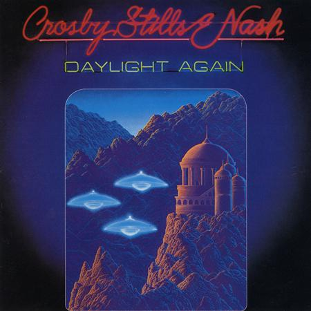 Crosby, Stills & Nash - Daylight Again - EXPANDED EDITION - Zortam Music