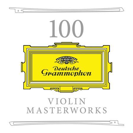 Vivaldi - 100 Violin Masterworks - Zortam Music