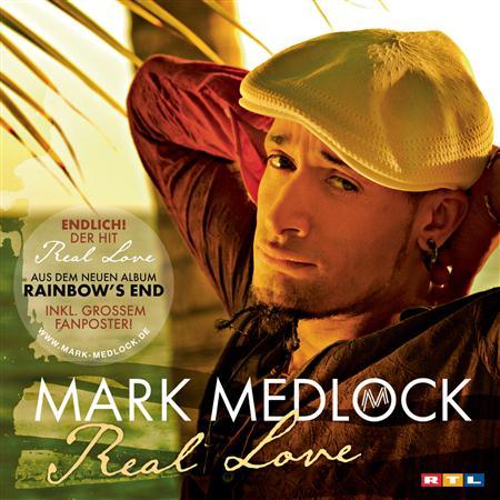 01. Mark Medlock - Real Love (CDS) - Zortam Music