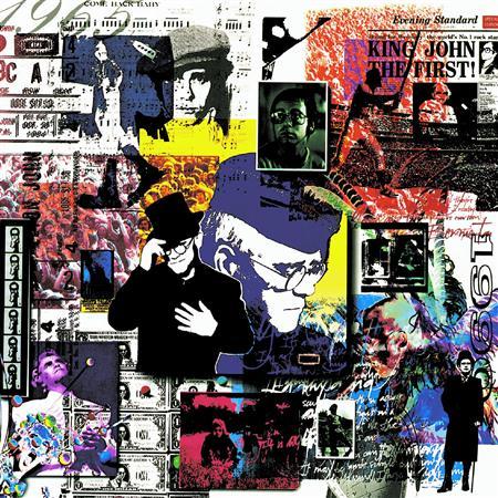 Elton John - Ego [#] Lyrics - Zortam Music