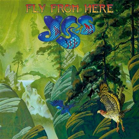Yes - Fly From Here - Return Trip - Zortam Music
