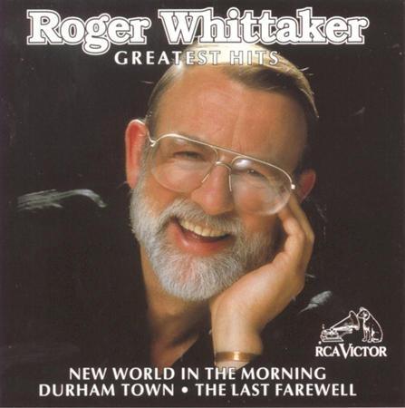 Roger Whittaker - Greatest Hits Live, Volume 1 - Zortam Music