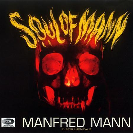 MANFRED MANN - The Soul of Mann - Zortam Music