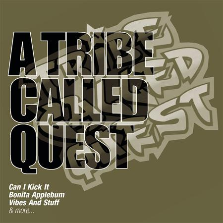 A Tribe Called Quest - The Collection - Zortam Music