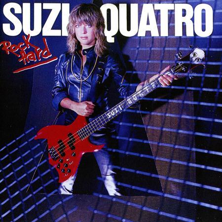 Suzi Quatro - Oldies Night Series Vol 3 - Lyrics2You