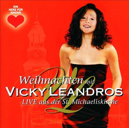 Vicky Leandros - Vicky Leandros - Ihre grv_ten Erfolge - Zortam Music