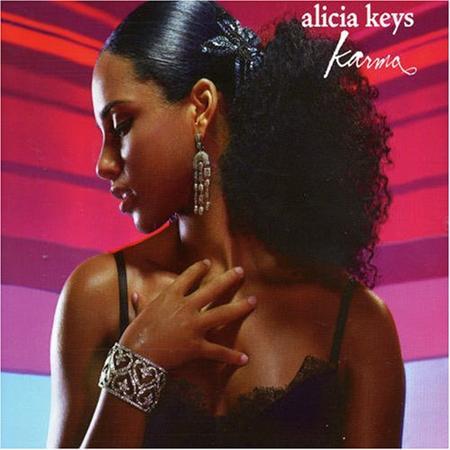 Alicia Keys - Karma, - Zortam Music