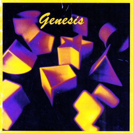 Genesis - Genesis (LP) - Zortam Music