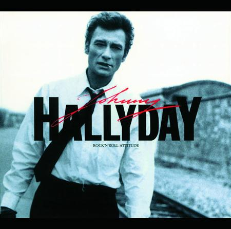 Johnny Hallyday - La Blouse De L