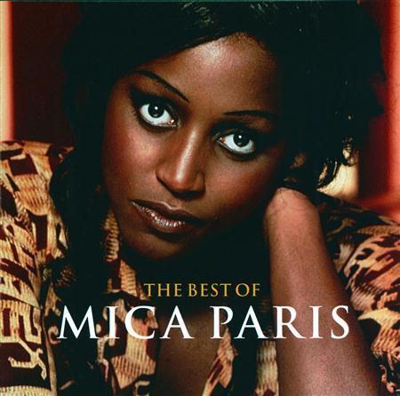 Mica Paris - Mica Paris - The Best Of - Zortam Music