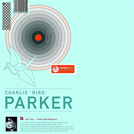 Charlie Parker - Portrait Of A Genius - Zortam Music
