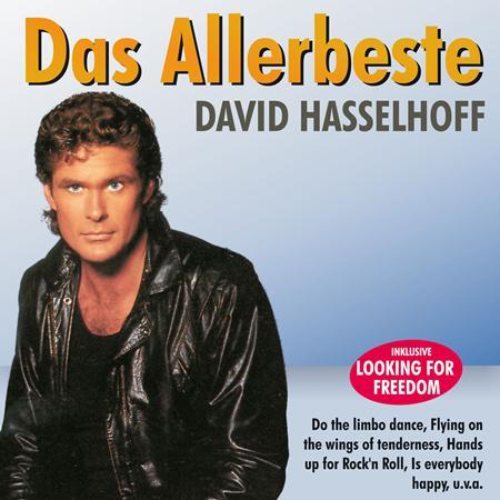 David Hasselhoff - Dj