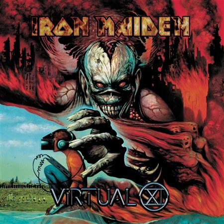 Iron Maiden - VIRTUAL Xl - Zortam Music