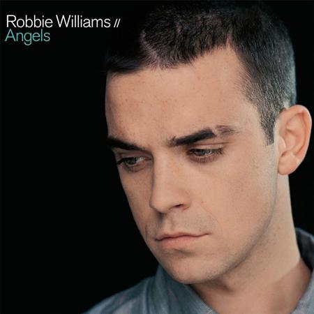 Robbie Williams - Angels [single] - Zortam Music