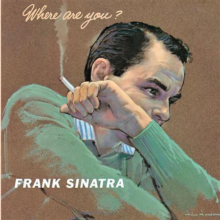 Frank Sinatra - Where Are You - Zortam Music