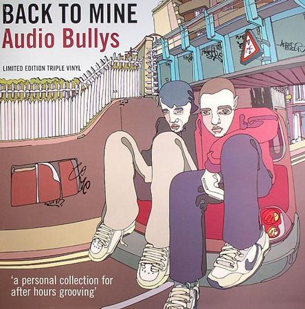 Wildchild - Back to Mine Audio Bullys - Zortam Music