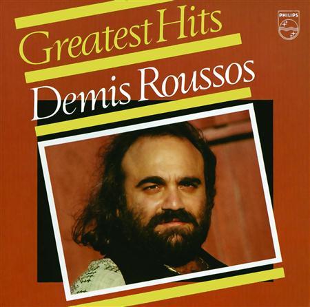 Demis Roussos - Querbeet - Zortam Music