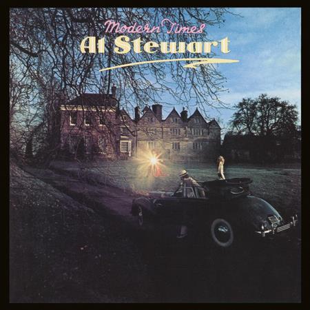 Al Stewart - Axion One - Zortam Music