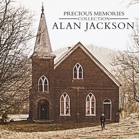 Alan Jackson - Precious Memories Collection - Zortam Music